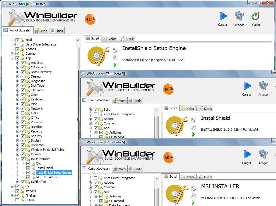 Windows (Msi) Installer 4 0 6000 16386 - VistaPE - reboot pro